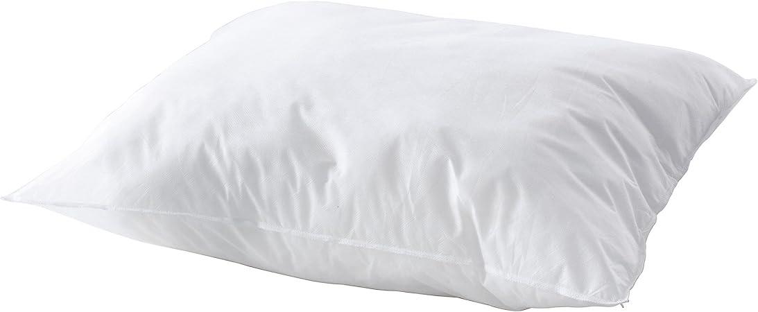 Cuscini 60 X 70.Ikea Slan Federa Per Cuscino 60 X 70 Cm Peso 450 G Sintetico