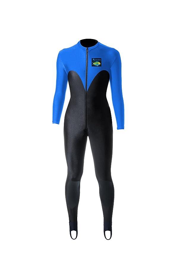 Amazon.com: Aeroskin Full Body Suit Spine/Riñón con ...