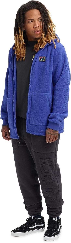 Burton Mens Westmate Polartec Full-Zip