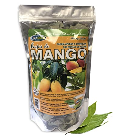 Amazon.com: Hojas de Mango: Health & Personal Care