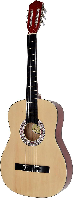 Ts-ideen guitarra clásica, competidor Yamaha C40 II