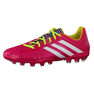 los angeles f33c5 071c7 adidas predator absolion LZ lethal zones TRX AG mens football boots D67087  soccer cleats (uk