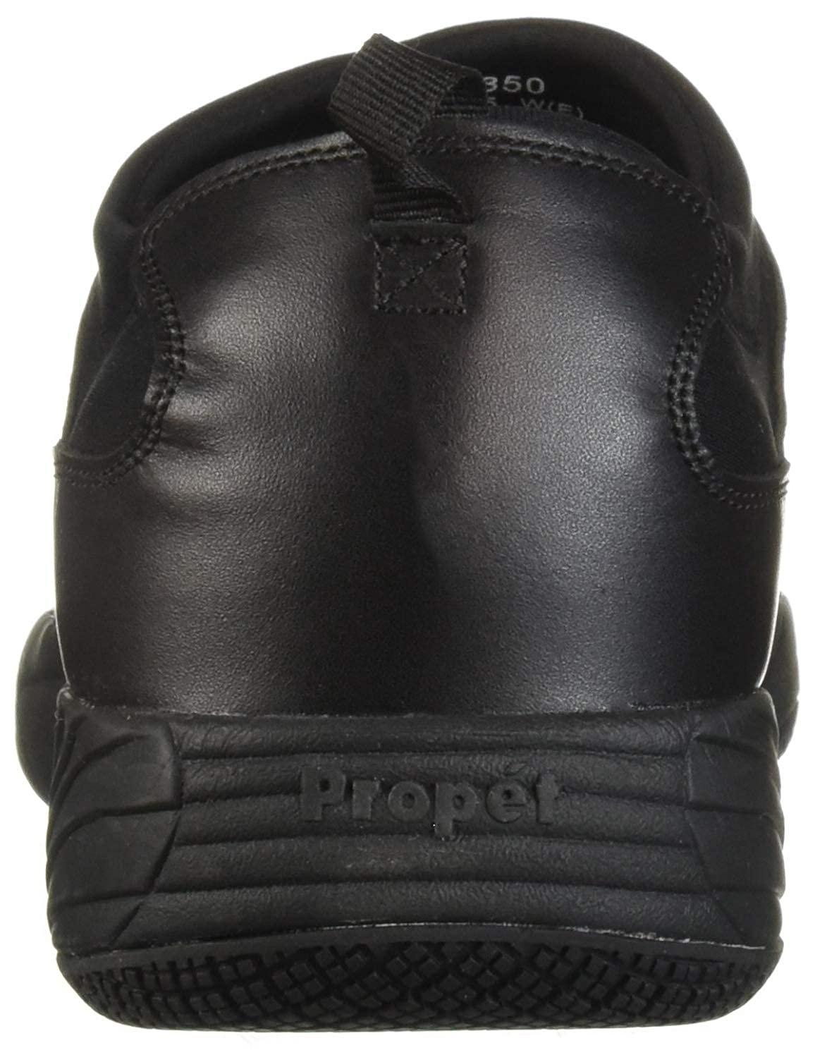 76baca246664be Amazon.com   Propet Men's M3850 Washable Moc Walking Shoe   Loafers &  Slip-Ons