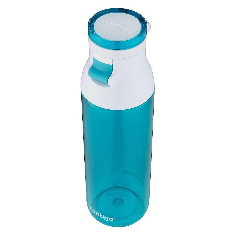 Contigo Jackson Reusable Water Bottle 24oz Lilac Ignite USA JKF100A01