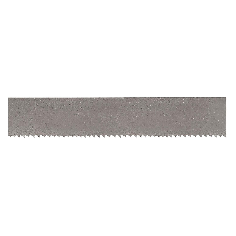 12//16TPI Imachinist 93 Long 1//2 Wide 0.025 Thick M42 Bi-metal Bandsaw Blades Metal Cutting