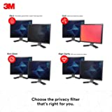 "3M Anti-Glare Filter for 19"" Standard Monitor"