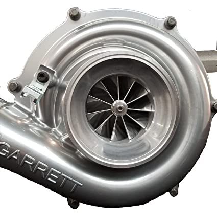 Garrett Stage 2 65.6 MM Turbo Powermax 6.0L 2003-2007 Ford Powerstroke