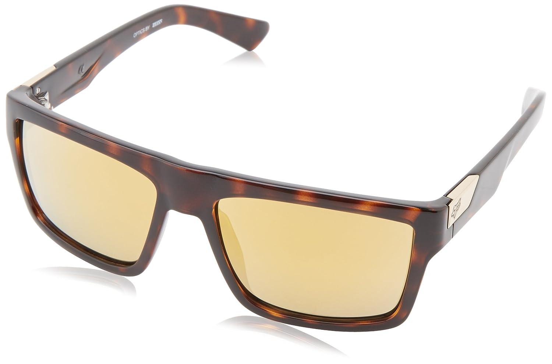 Fox Head - Gafas de sol - para hombre Gris Dk Tort/Gld Spk ...