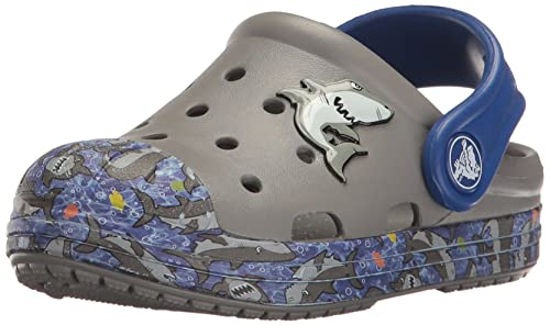 ff80cfc68 crocs Kids  Bump It Graphic K Clog