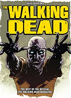 The walking dead chronicles the official companion book amc the walking dead comics companion fandeluxe Image collections