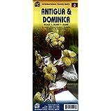 Antigua & Dominica itm r/v (r)