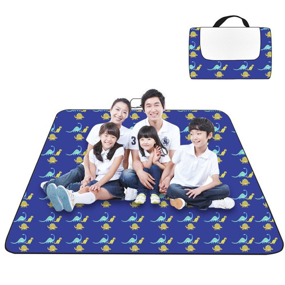 MONEYY Aluminium, für Camping, Picknick, Set, zusammenklappbar, Fußmatten, wasserdicht, B07CSV9CFD | Outlet Store Online