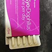 Vitae Kyo Dophilus One Per Day Complemento Alimenticio - 30 Cápsulas