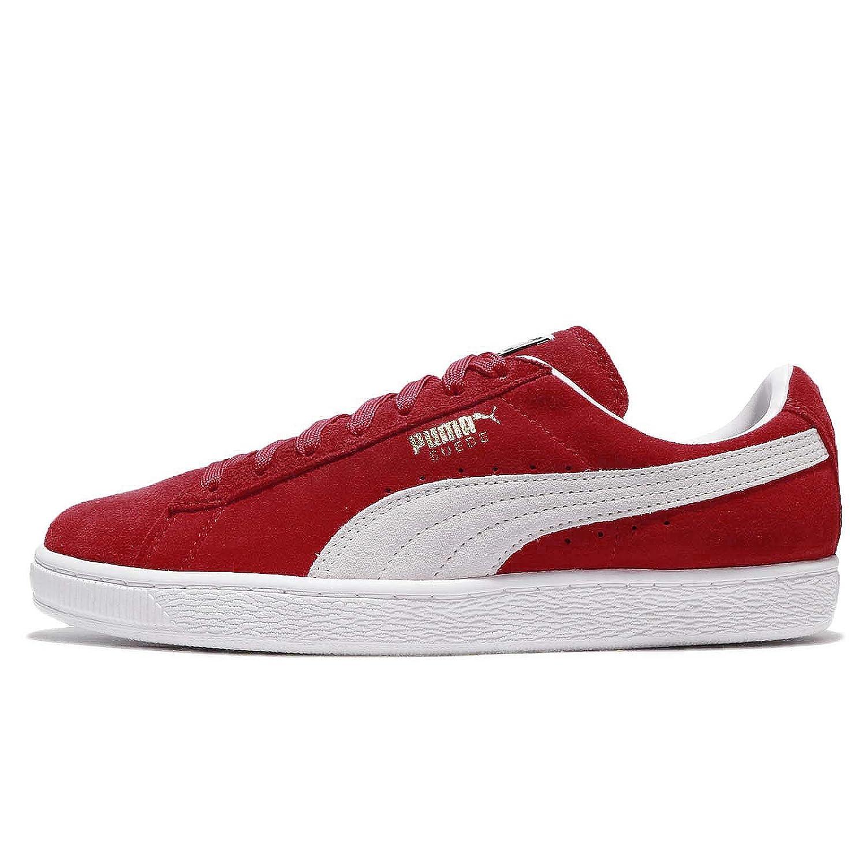 Puma Suede Classic scarpe da ginnastica Unisex – Adulto | Di Alta Qualità E Basso Overhead  | Sig/Sig Ra Scarpa