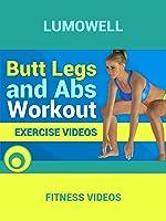 Amazon.com: Watch 8 Minute Butt Workout - Best Exercises