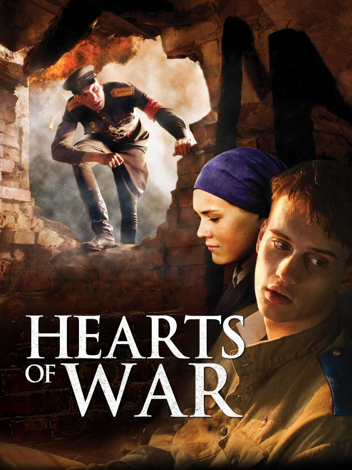 Hearts of war on Amazon Prime Video UK