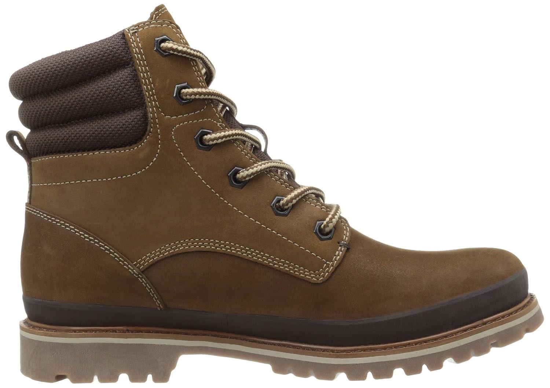 Helly Hansen Braun Gataga Herren Chukka Boots Braun Hansen (Bushwacker / Coffe Bean / 745) 9fa59a