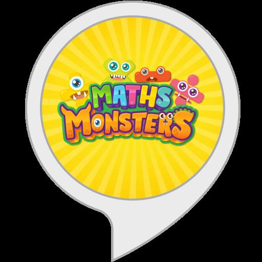 Maths Monsters