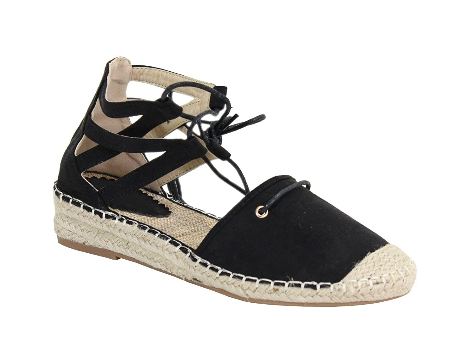By Shoes , Espadillas basse Donna -