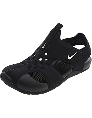 best sneakers 7dd7d f6cab Nike Sunray Protect 2 (PS), Sandales de Sport garçon