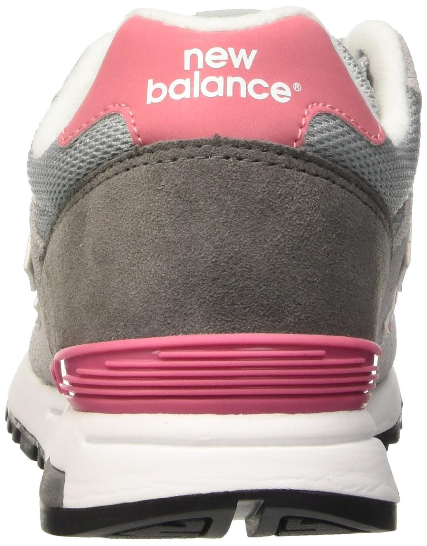 New Balance Damen Damen Damen Nbwl565gt Gymnastikschuhe grau 37 0 EU 5f5ef0