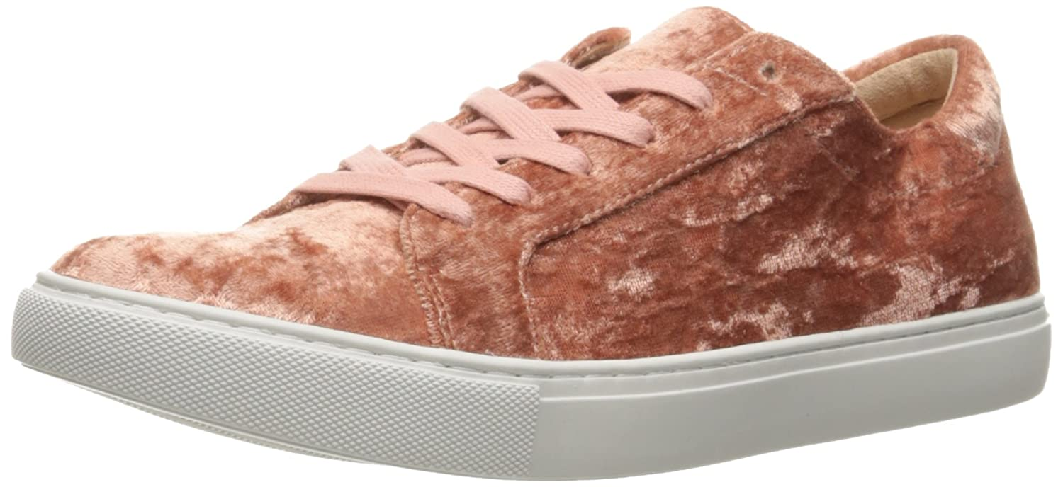 pink Kenneth Cole New York Womens Women's Kam Fashion Sneaker Fashion Sneaker