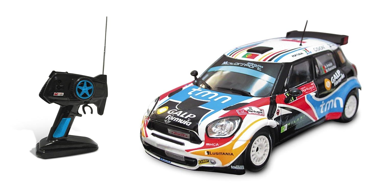 Mondo – 63358 – Mini Countryman WRC R/C – MAßSTAB 1/10