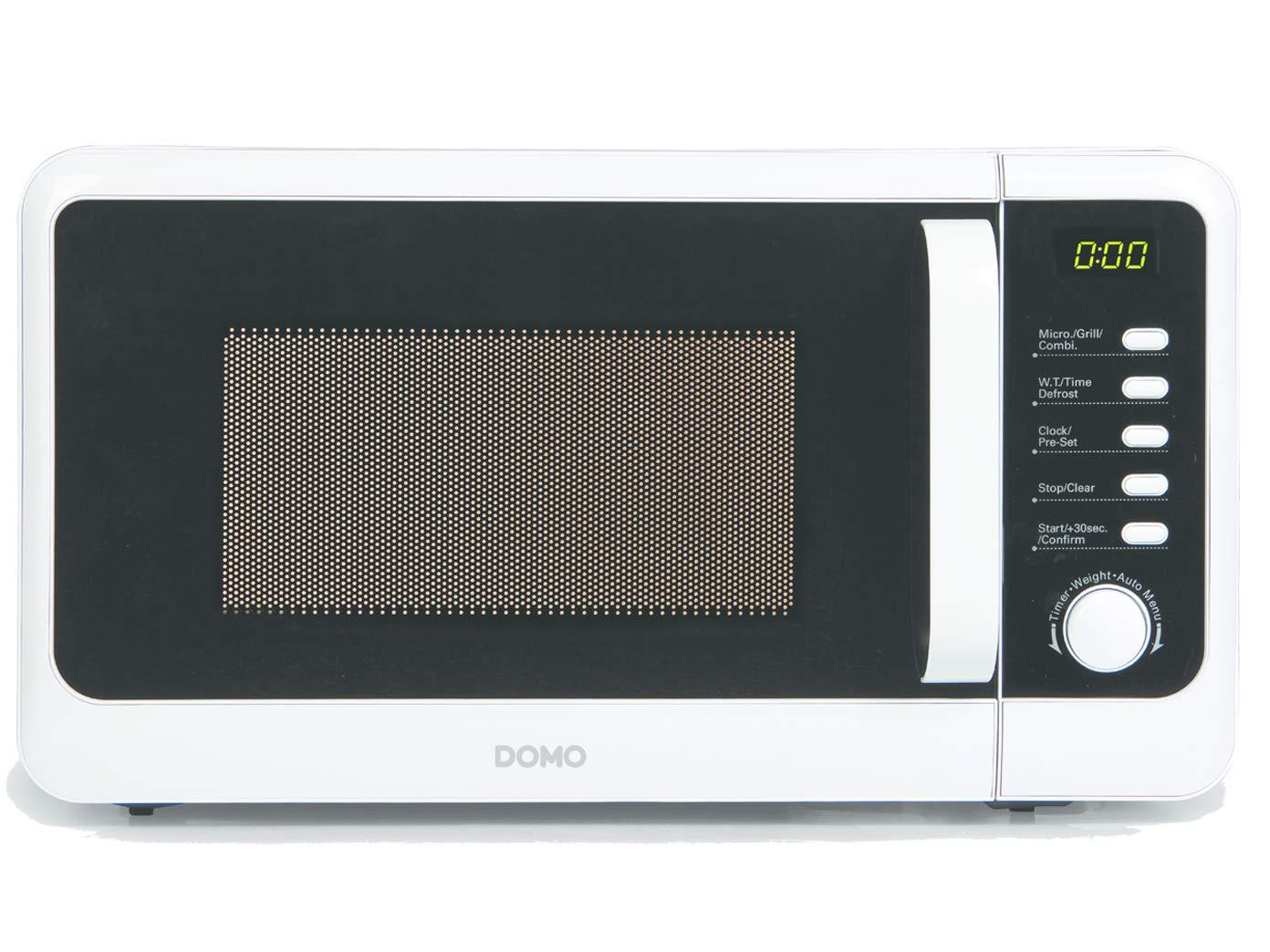 Abdeckhaube Mikrowellen Starter Set = 800 Watt Microwelle
