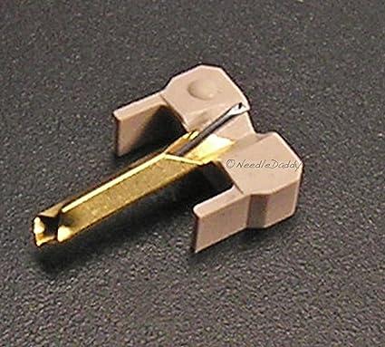 NEW TURNTABLE NEEDLE STYLUS FOR Shure M71 M74 M75 M81 N75B M75B N75C 760-D6
