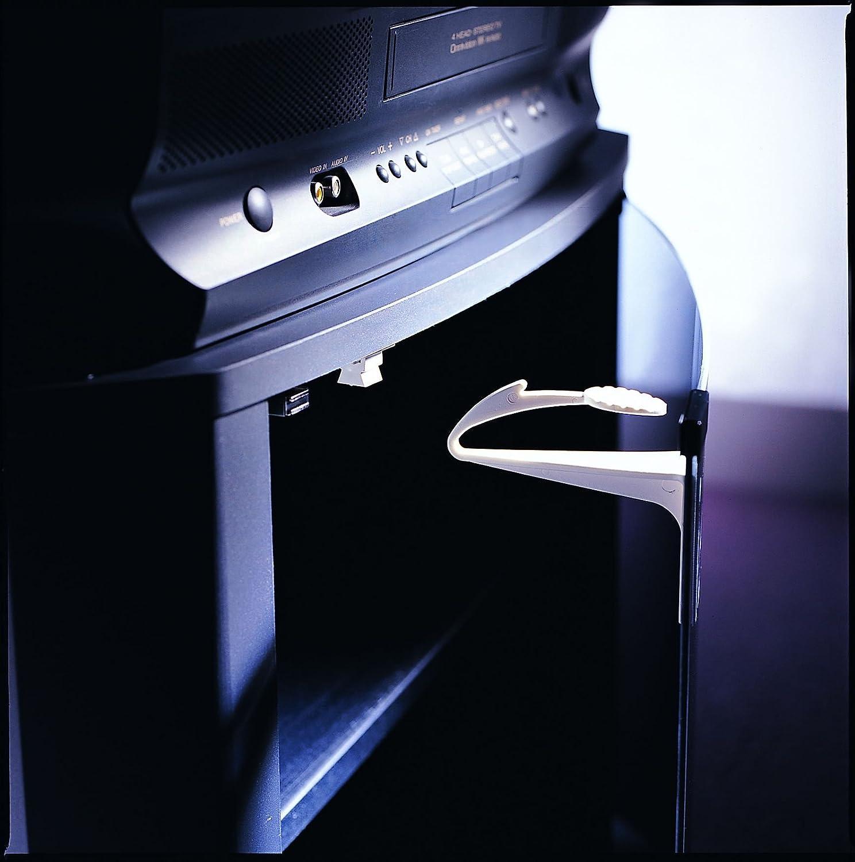 Amazon.com: KidCo Adhesive Mount Cabinet/Drawer Lock 1ea: Baby