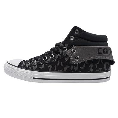 best sneakers 7c9fd 4c68c adidas Herren X 16.2 FG Leather Fußballschuhe Rot, Converse CT PC2 Mid  Phantom/Black Unisex Sneaker Schwarz