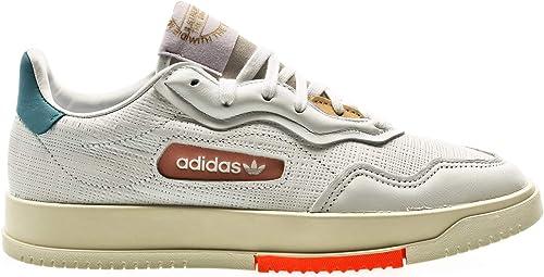 adidas Originals SC Premiere Femmes Baskets Blanc
