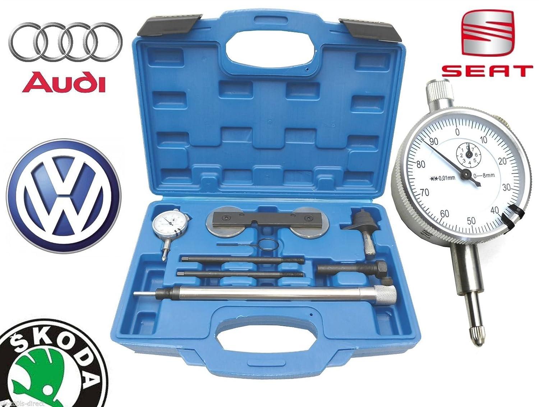 Best Q Engine Timing Locking Pin Tool Set/ For Lupo Polo Skoda Fabia Seat Ibiza