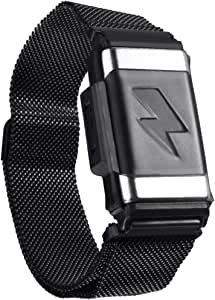 Pavlok Pro Wristband – Smart Wearable That Breaks Bad Habits – Quit Smoking, Nail Biting, Procrastination, Oversleeping, Overeating, Wasting Time – Aversion Therapy Device – Wake Up Trainer - Gen 2