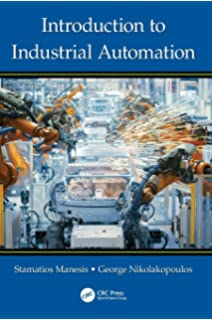 Pdf control stenerson jon and industrial process automation