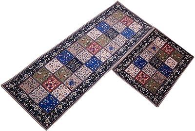 Amazon Com Burgundy Rug Carpet Stair Treads Set Of 4