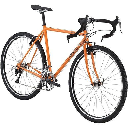 Surly Cross Check 10vitesses pour vélo 52cm Mandarine