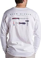 39e5d932c8554 Fish Hippie Proper Tools Long Sleeve T-Shirt