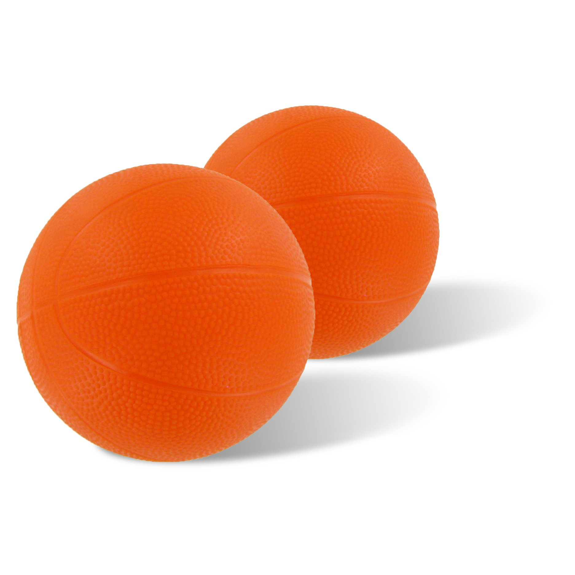 Toddler & Little Kids Replacement Basketball - For Little Tikes EasyScore - 2 Pack by Botabee