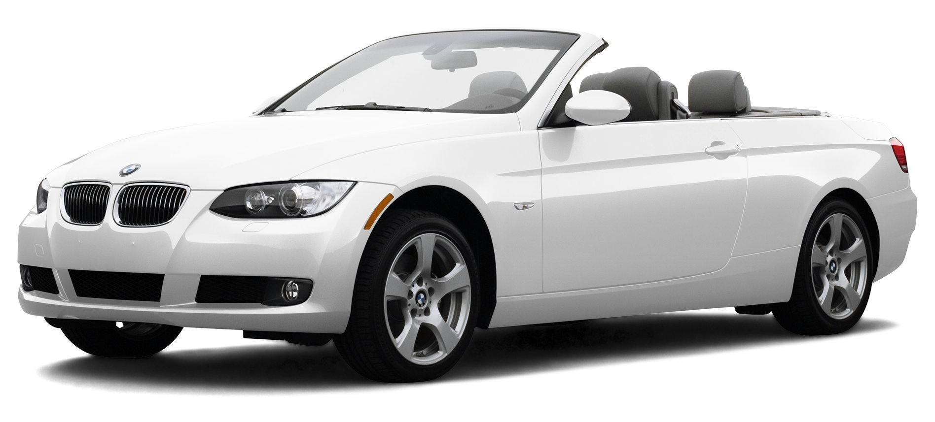 Amazoncom BMW I Reviews Images And Specs Vehicles - 2007 bmw 328i convertible