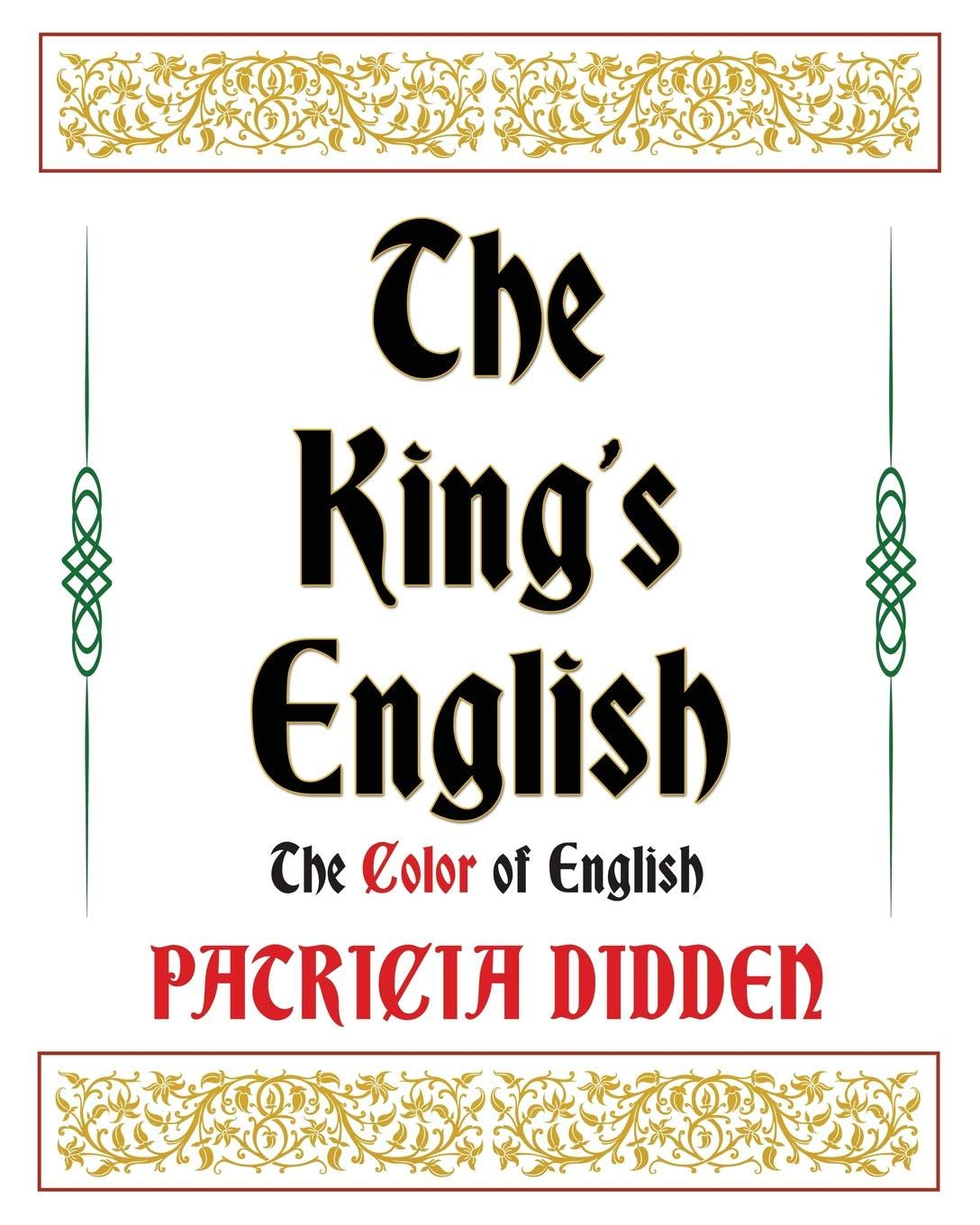 The King's English PDF