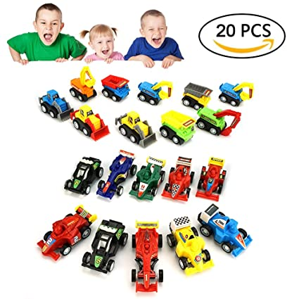 Amazon Com Top Gift Toys For Toddlers Pull And Push Toys Car For