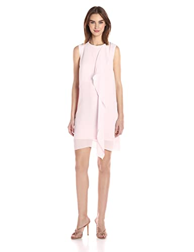 French Connection Women's James Sheer Dress