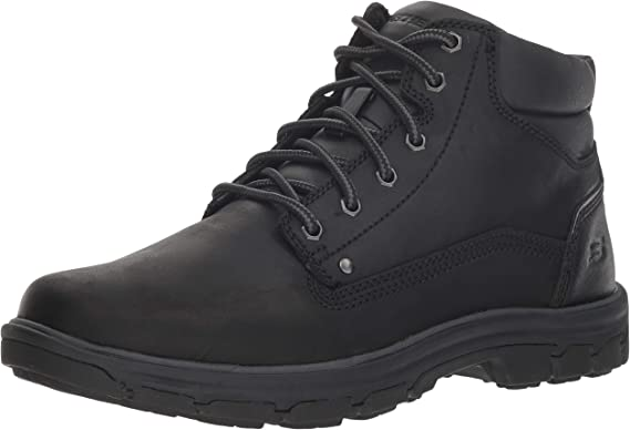 Skechers Men's Segment-Garnet Hiking Boot
