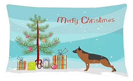 Merry Christmas German.Amazon Com Caroline S Treasures Bb2942pw1216 German