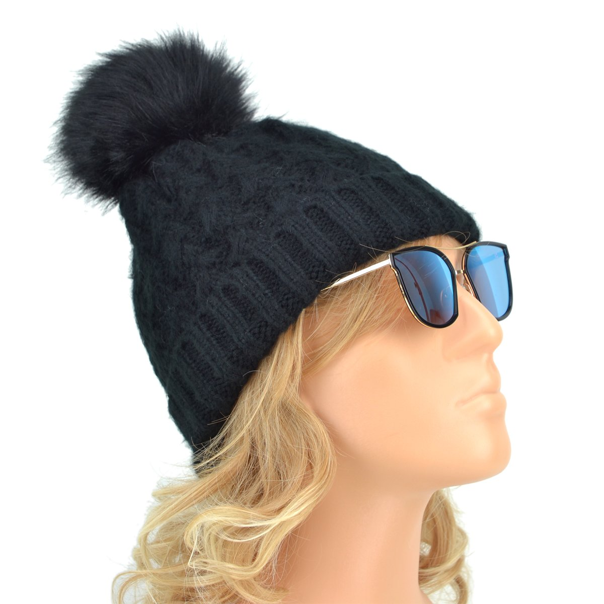 2a33888be9c Top 10 wholesale Pink Beanie Hat - Chinabrands.com