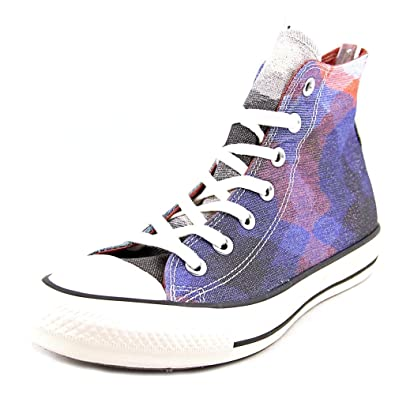 664542124dda Converse X Missoni Women s Chuck Taylor All Star Multi Color 149689C-607  (Size