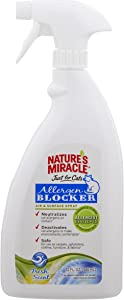 Nature's Miracle Nature's Miracle Just for Cats Air & Surface Spray 32 oz. (NM-5473)