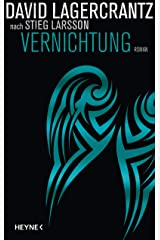 Vernichtung: Roman (Millennium 6) (German Edition) eBook Kindle