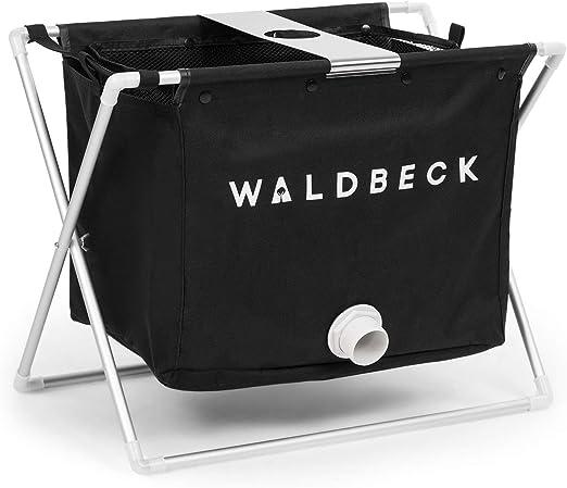 Waldbeck Lakeside Power cesto para residuos - Accesorio de ...